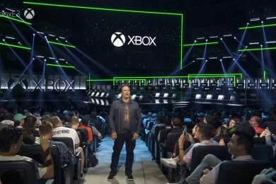 Microsoft Conference E3 2019