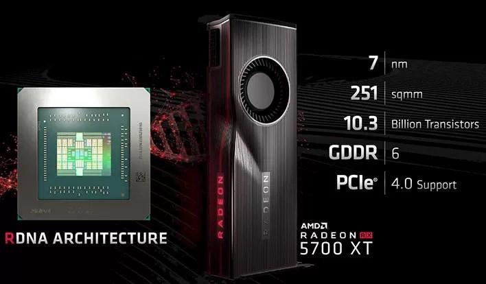 Radeon RX 5700 XT AMD E3 2019 New Horizon