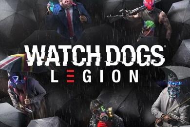 Watch Dogs: Legion Political Undertones