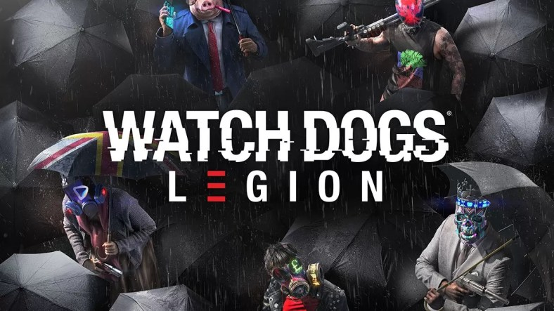 Watch Dogs: Legion Political Undertones