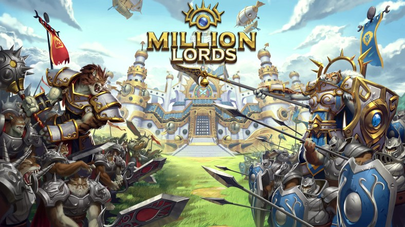 Million Lords Leagues of Glory
