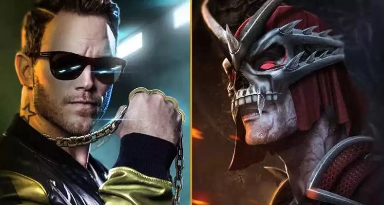 New Mortal Kombat Movie To Bring Fatalities To The Big Screen Rated R