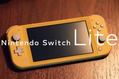Hori Nintendo Switch Lite