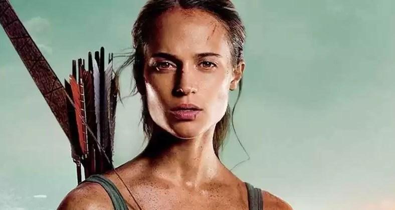 Alicia Vikander To Return As Lara Croft In Tomb Raider 2 Gameshedge