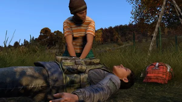 DayZ Gets Private Servers, New Weapons, More with Update 1 4