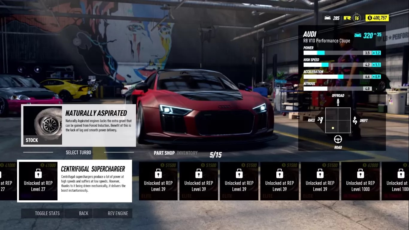 Need For Speed Heat Will Feature The Biggest Car Customization Mode