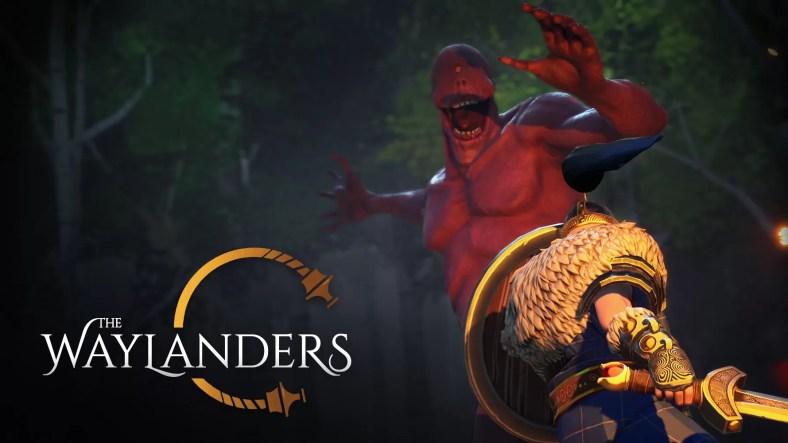 Pembaruan Komunitas Waylanders