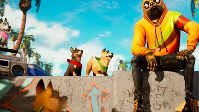 Fortnite Season X Week 5 Challenges Guide – How to Complete