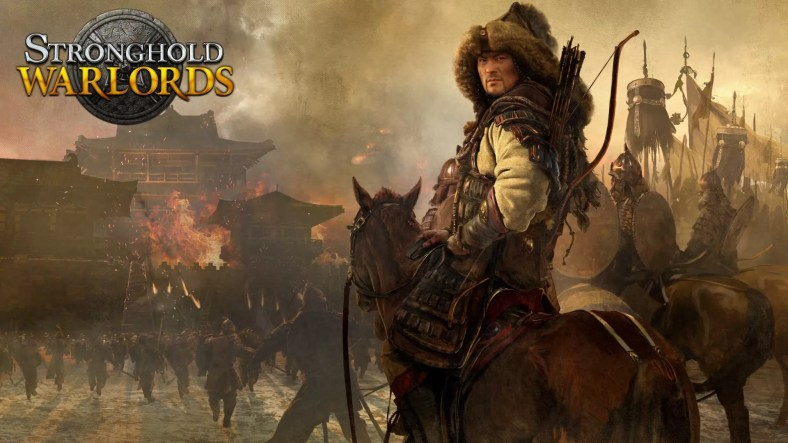 Stronghold: Warlords Edisi Khusus