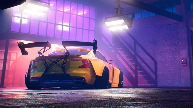 Need for Speed Heat PC Optimization Guide - Fix Crashes