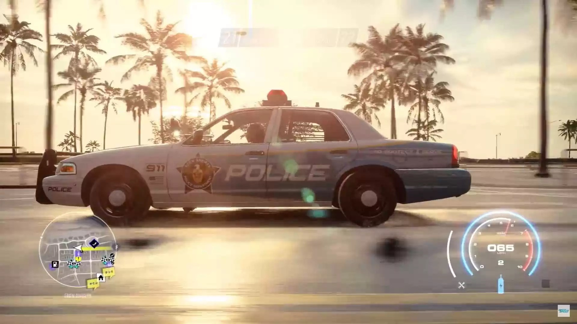 Need For Speed Heat Guide How To Escape Heat Level 5