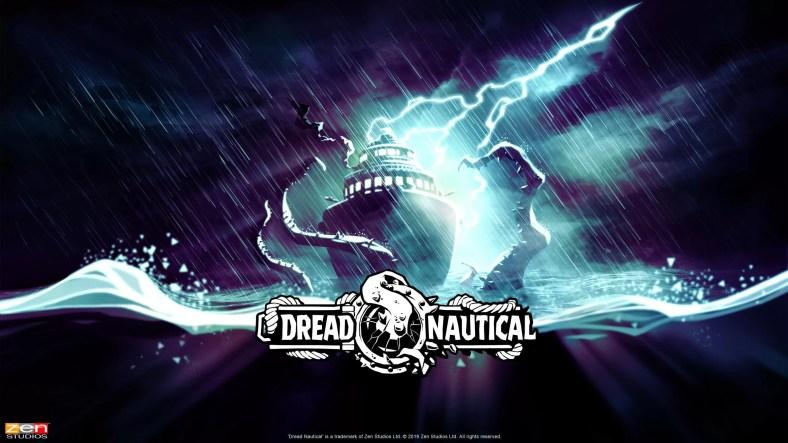 Dread Nautical Release Date
