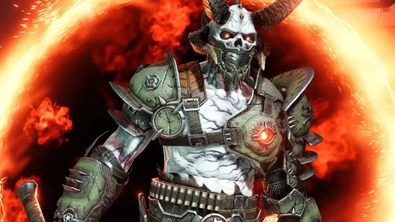 Doom Eternal Marauder Boss Guide – How to Beat