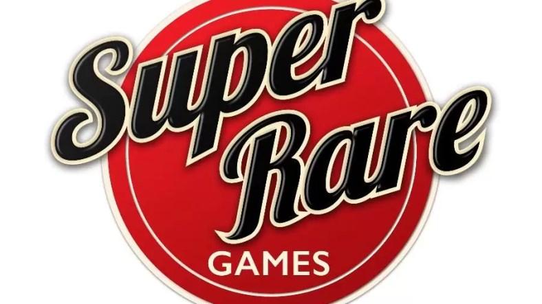 Switch Game Super Langka