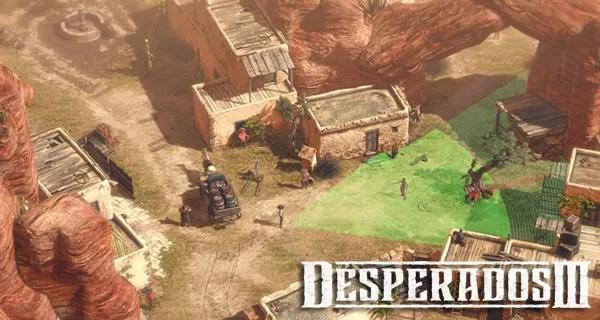 Desperados 3 Beginner S Guide Skills Stealth Showdown Mode
