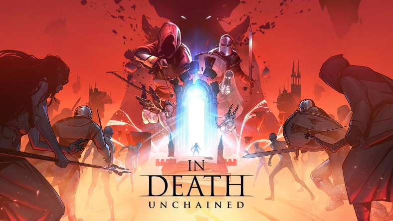 In Death: Unchained Quest 2