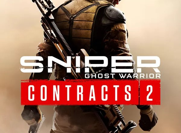 Sniper Ghost Warrior Kontrak 2 Sniping