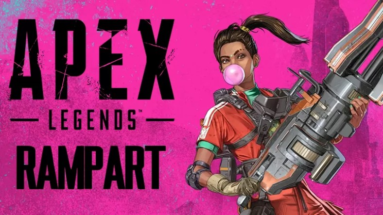 Panduan Benteng Apex Legends