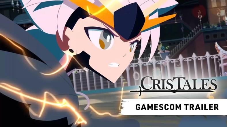 Cris Tales Delayed