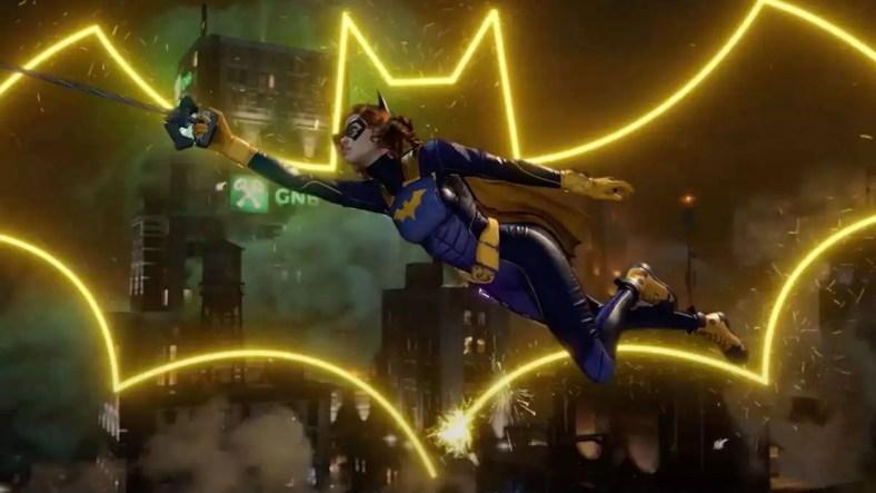 Ksatria Gotham