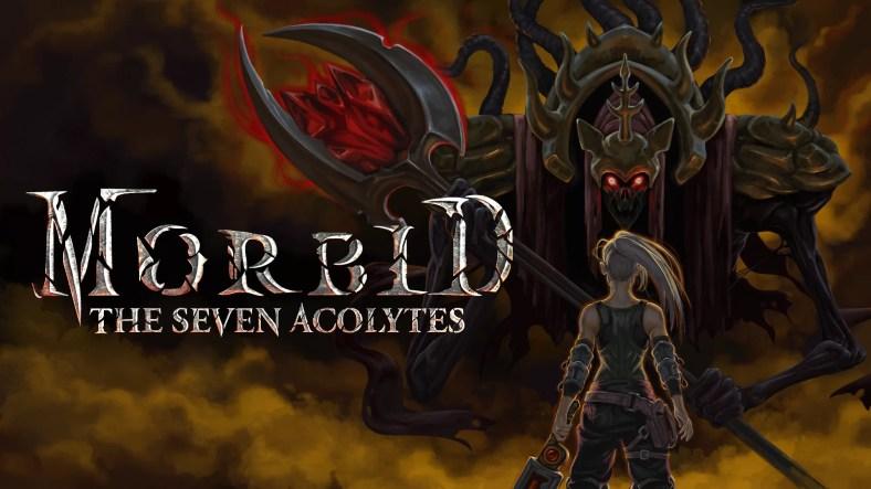 Morbid: The Seven Acolytes Gamescom
