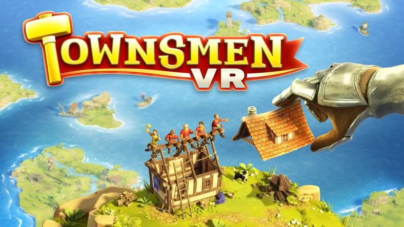 VR Townsmen