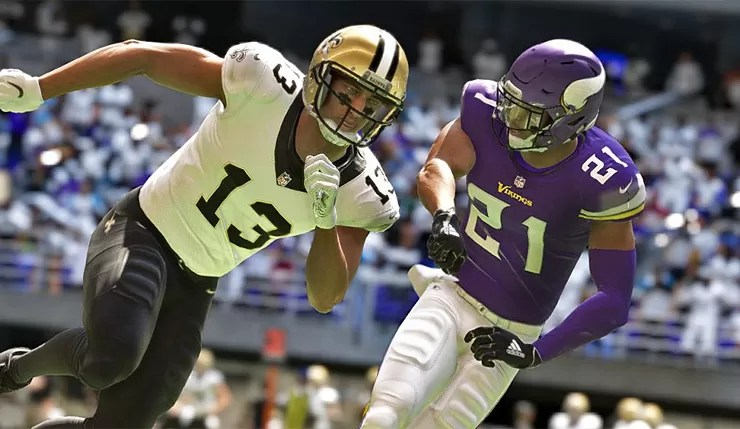 Panduan Playbooks Bertahan Madden NFL 21