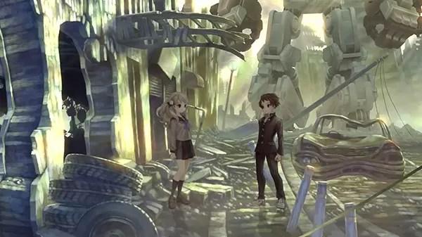 13 Sentinel: Panduan Membuka Karakter Aegis Rim