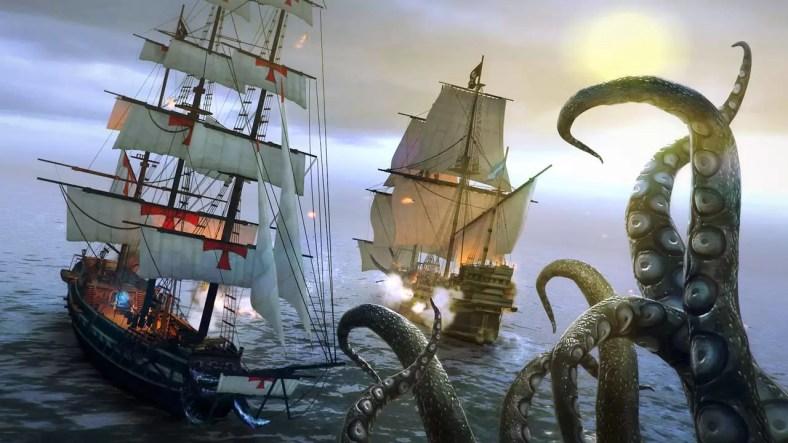 Review: Di bawah Jolly Roger