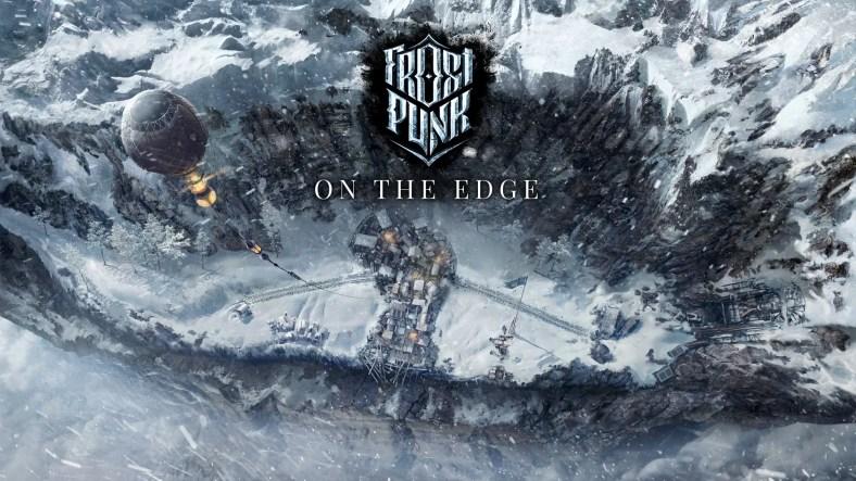 Tinjau Frostpunk: On the Edge