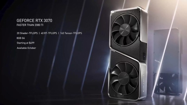 Nvidia 3070