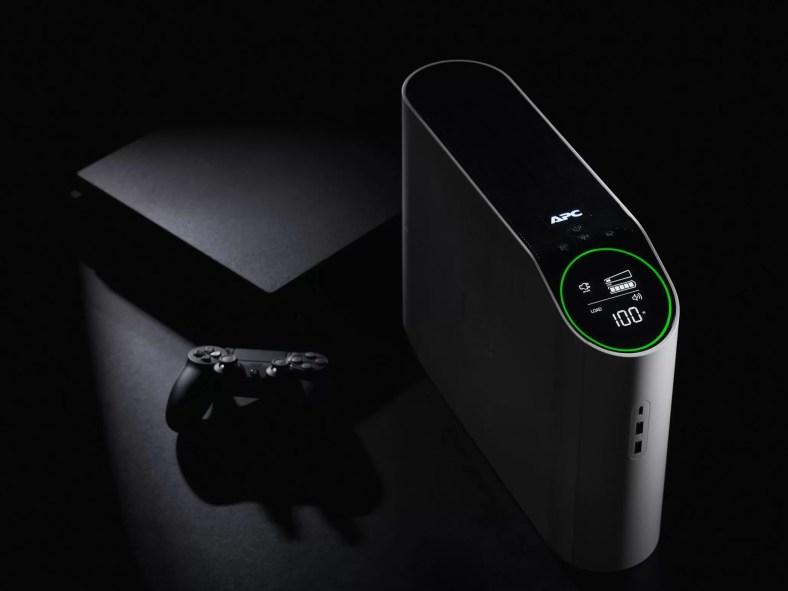 APC Back-UPS Pro Gaming
