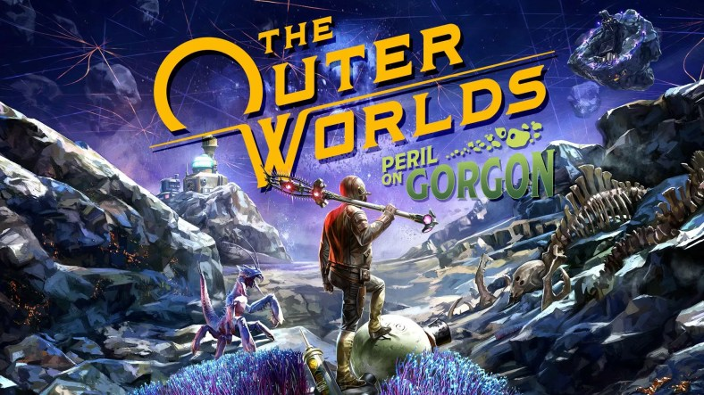 The Outer Worlds: Panduan Peril on Gorgon Perks
