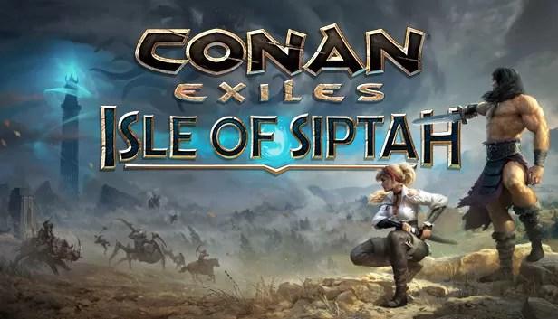 Conan Exiles: Panduan Kesehatan Pulau Siptah