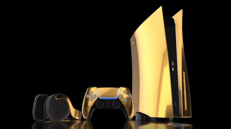 Emas PS5