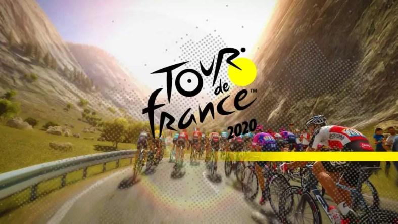 Ulasan: Tour de France 2020 PC