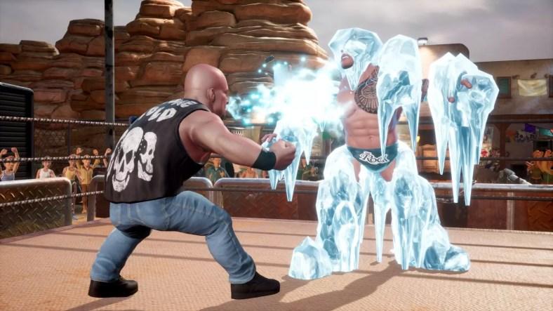 Panduan Power Ups WWE 2K Battlegrounds
