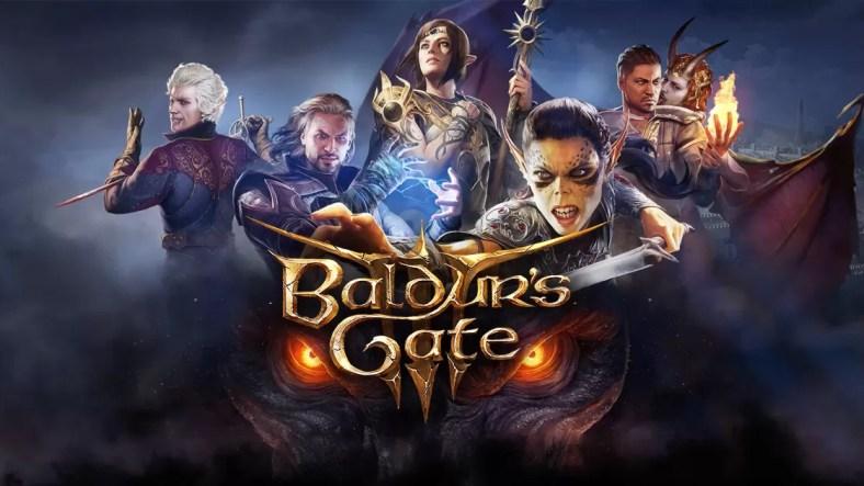 Baldurs Gate 3 Kematian