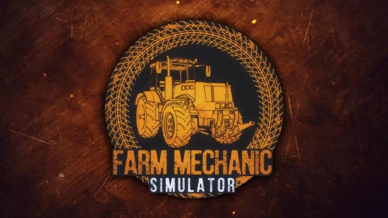 Simulator Mekanik Pertanian