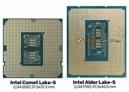 Intel's Alder Lake