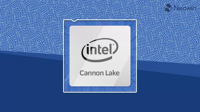Intel Cannonlake