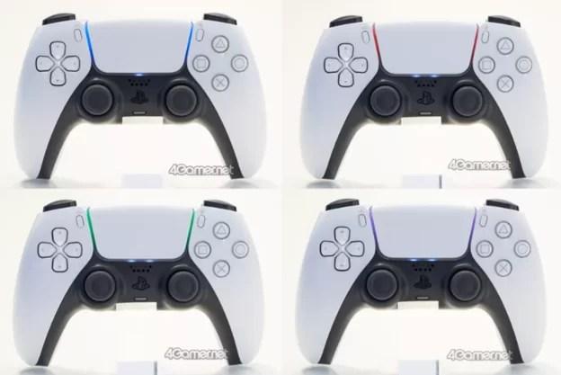 Tayangan Awal PS5