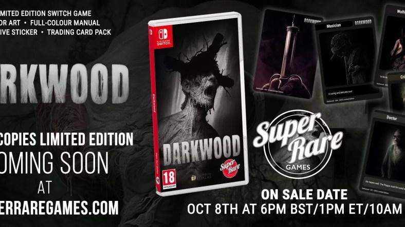 Saklar Fisik Darkwood