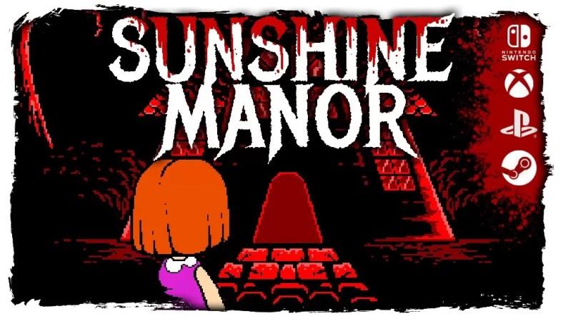 Pengembangan Sunshine Manor