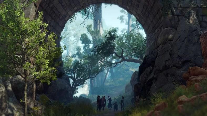 Panduan Perjalanan Cepat Baldur's Gate 3