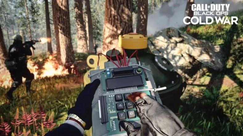 Call of Duty: Black Ops Cold War Scorestreaks Guide