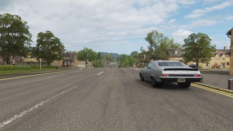 Panduan Tantangan Foto Forza Horizon 4 BroadShoulders