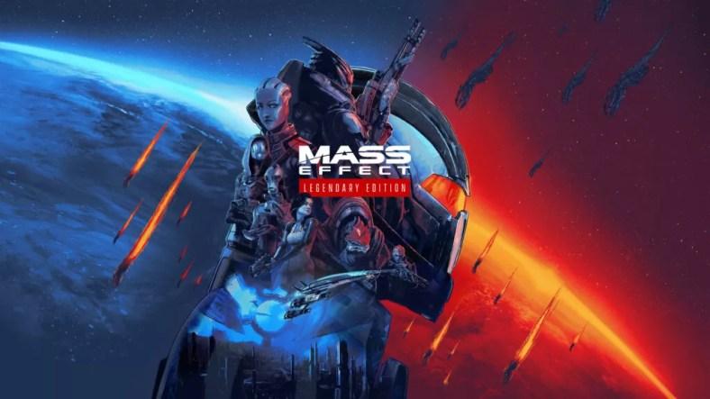 Edisi Legendaris Mass Effect