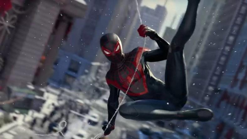Spider-Man: Miles Morales Tricks Guide