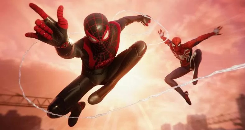 Spider-Man: Miles Morales Training Guide